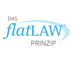 Das flatLaw Prinzip